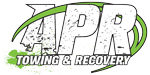 APR Towing & Recovery Logo